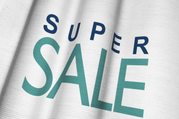Super Sale Flag