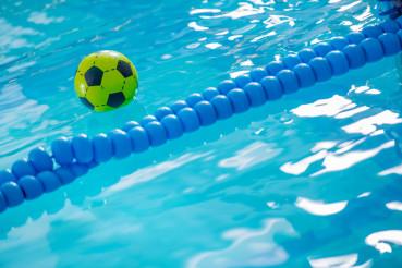 Swimming Pool Recreation