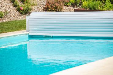 Swimming Pool Solar Cover
