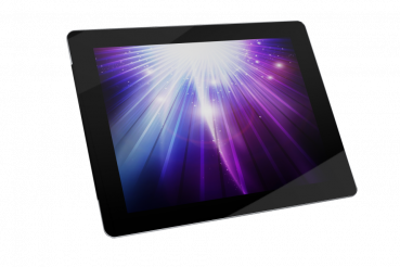 Tablet PNG Object