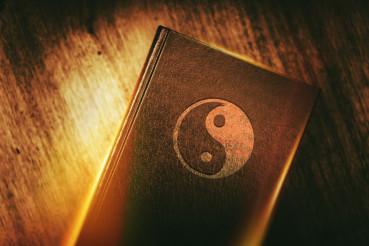 Taoism Book of Harmony
