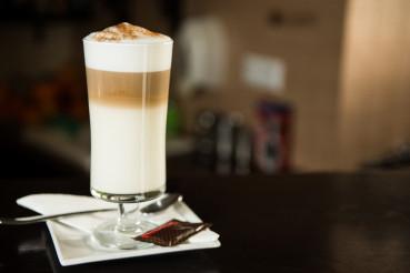 Tasty Coffee Drink