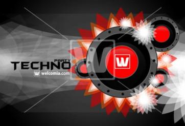Techno Sound Design