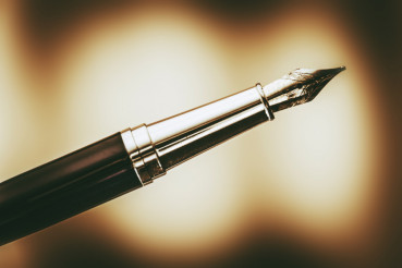 The Fountain Pen