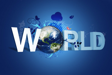 The World of Design