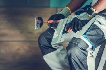 Tiles Installer Contractor