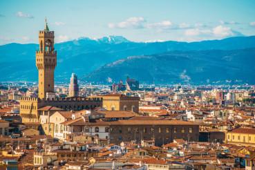 Tuscany City of Florence