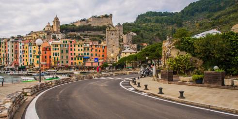 Town of Porto Venere