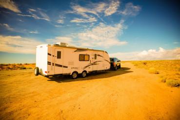 Travel Trailer Adventures