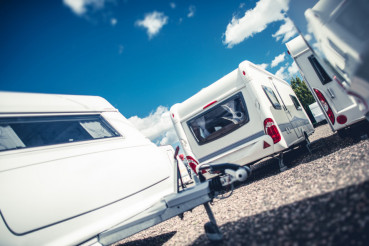 Travel Trailers Sales