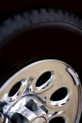 Truck Alloy Wheel