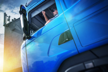 Truck Driver Contract