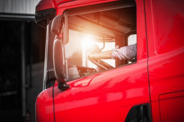 Truck Driver Job