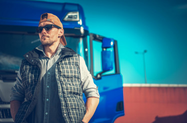 Truck Driving Business