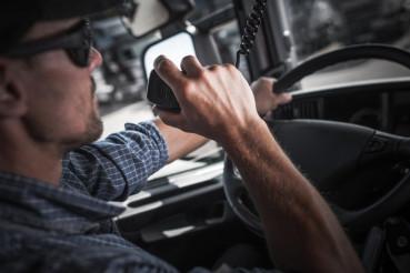 Trucker CB Radio Talk
