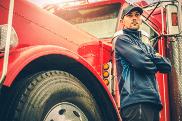 Trucking Business Industry