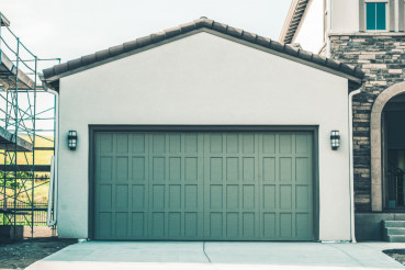 Two Cars Garage