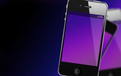 Two Smart Phones