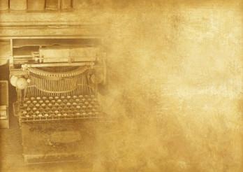 Typewriter Machine Vintage