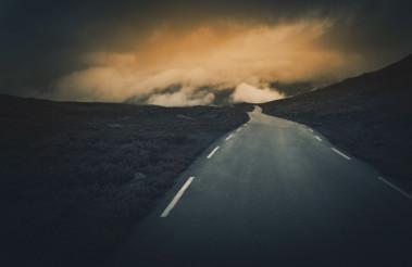 Uncertain Road Ahead