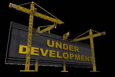 Under Development PNG