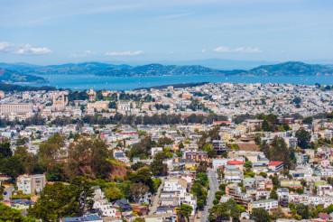 Uptown San Francisco