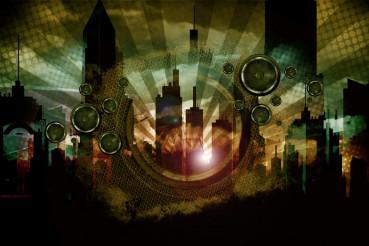 Urban Audio Madness