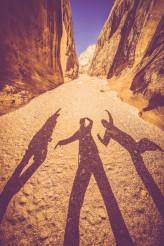 Utah Canyon Fun