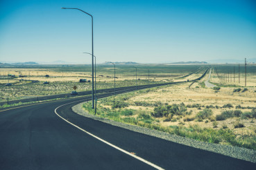 Utah Interstate Highway 80
