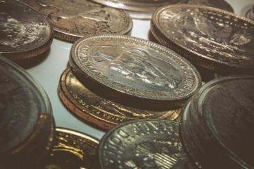 Various Collectible Coins
