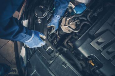 Vehicle Seasonal Maintenance