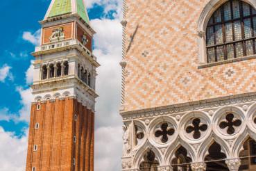 Venetian Piece of Architecture