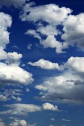 Vertical Cloudscape