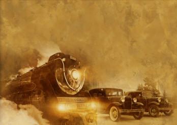 Vintage Transportation