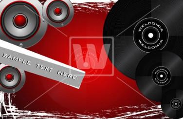 Vinyls and Speakers