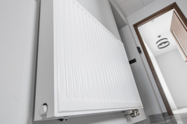 Wall Mounted Central Heating Radiator