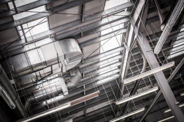 Warehouse Pro Ventilation