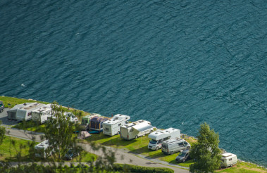 Waterfront RV Park