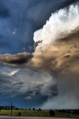 Weather Nuke