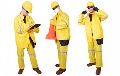 Weather Suit Contractors