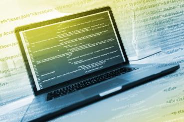 Website Programming Concept