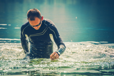 Wetsuit Water Sports