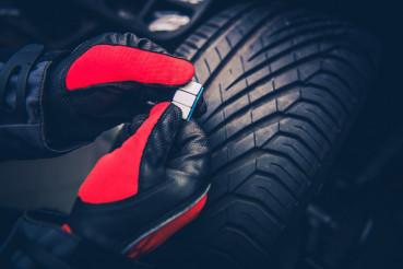 Wheel Balancing Tire Weight