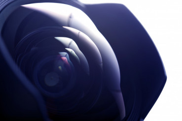 Wide Angle Lens Glass