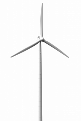 Wind Turbine PNG