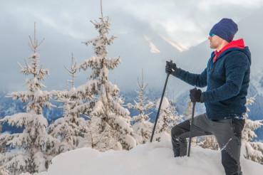Winter Wonderland Trail