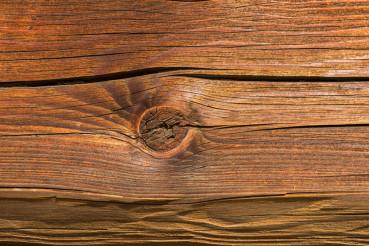 Wood Plank Knag Background