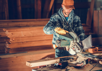 Woodwork Contractor Job