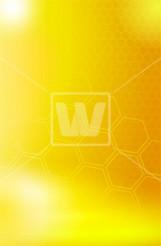 Yellow Vector Background