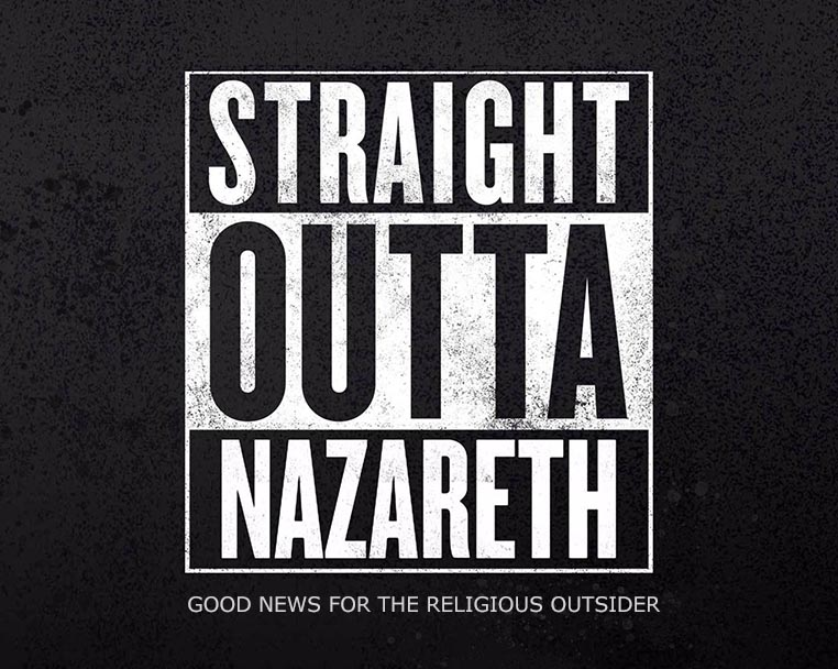 Good News for Religious Outsiders